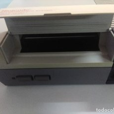 Videojuegos y Consolas: CONSOLA NINTENDO NES INCOMPLETA.. Lote 245556025