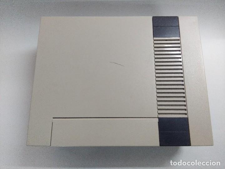Videojuegos y Consolas: CONSOLA NINTENDO NES INCOMPLETA. - Foto 3 - 245556025