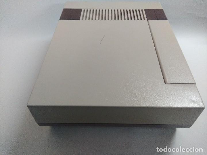 Videojuegos y Consolas: CONSOLA NINTENDO NES INCOMPLETA. - Foto 5 - 245556025