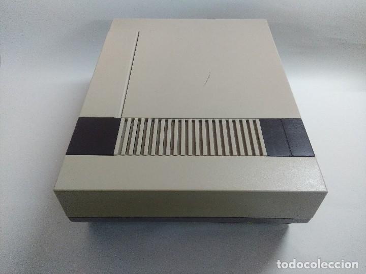 Videojuegos y Consolas: CONSOLA NINTENDO NES INCOMPLETA. - Foto 6 - 245556025