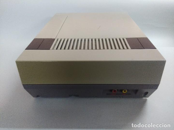 Videojuegos y Consolas: CONSOLA NINTENDO NES INCOMPLETA. - Foto 9 - 245556025