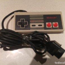 Videojuegos y Consolas: MANDO PAD NINTENDO NES ORIGINAL. Lote 245956550