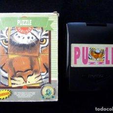 Videojuegos y Consolas: PUZZLE. GLUK. JUEGO CON CAJA PARA NINTENDO NES, NASA, YESS, MICRO GENIUS, CREATION, SILVER SHADOW.... Lote 246094330