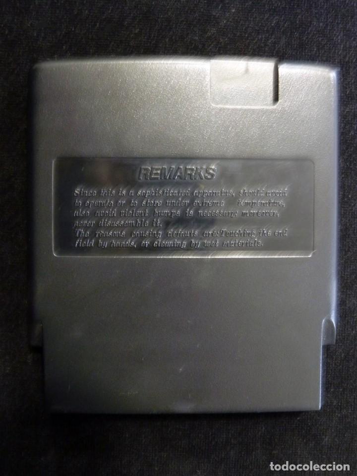 Videojuegos y Consolas: PUZZLE. GLUK. JUEGO CON CAJA PARA NINTENDO NES, NASA, YESS, MICRO GENIUS, CREATION, SILVER SHADOW... - Foto 6 - 246094330