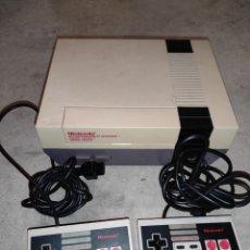 Videojuegos y Consolas: NINTENDO NES 8 BITS. Lote 246162335