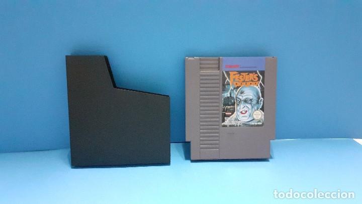Videojuegos y Consolas: juego para nintendo nes. Festers quest , Festers Quest. Completo. - Foto 3 - 247442300