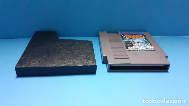Videojuegos y Consolas: juego para nintendo nes. Festers quest , Festers Quest. Completo. - Foto 4 - 247442300