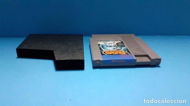 Videojuegos y Consolas: juego para nintendo nes. Festers quest , Festers Quest. Completo. - Foto 5 - 247442300