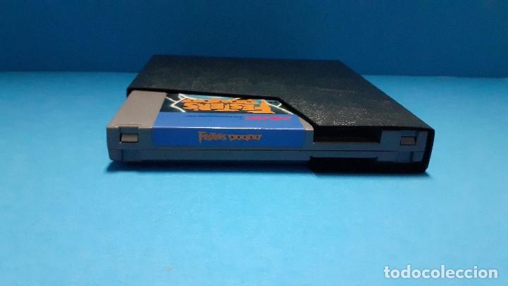 Videojuegos y Consolas: juego para nintendo nes. Festers quest , Festers Quest. Completo. - Foto 8 - 247442300