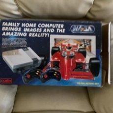 Videojuegos y Consolas: CONSOLA ANTIGUA NASA COLONICA DE NES CAJA. Lote 248673580