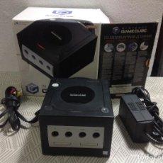 Videojuegos y Consolas: CONSOLA GAME CUBO DE NINTENDO. Lote 249231505
