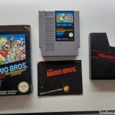 Jeux Vidéo et Consoles: SUPER MARIO BROS NINTENDO NES. Lote 252465700