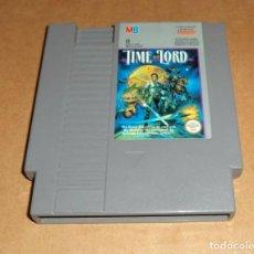 Videojuegos y Consolas: TIME LORD PARA NINTENDO NES, PAL. Lote 253161040