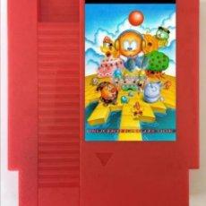 Videojuegos y Consolas: CARTUCHO 142 EN 1 PARA LA CONSOLA NINTENDO NES PAL. Lote 253994440