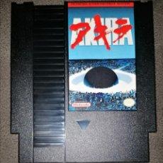 Videojuegos y Consolas: AKIRA NINTENDO NES PAL - CLON. Lote 253995525