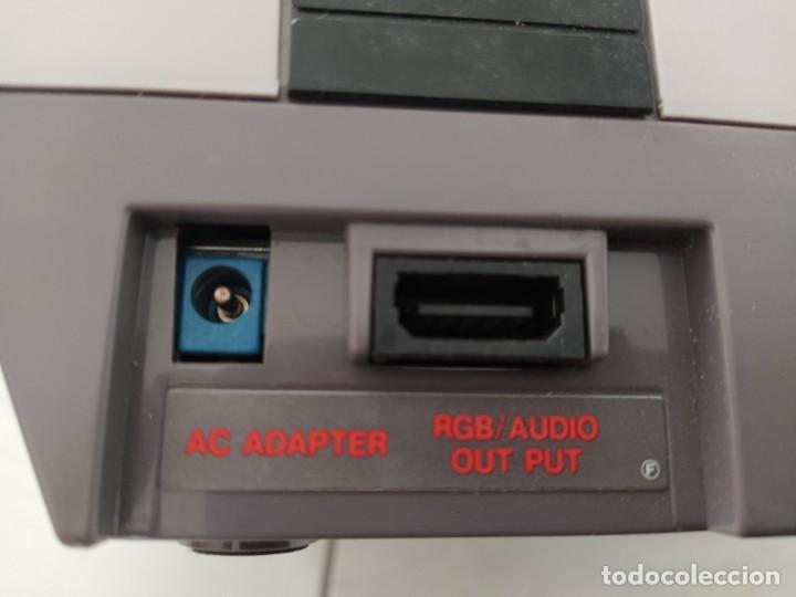 Videojuegos y Consolas: NINTENDO NES MODELO CON SALIDA RGB - Foto 5 - 255558905