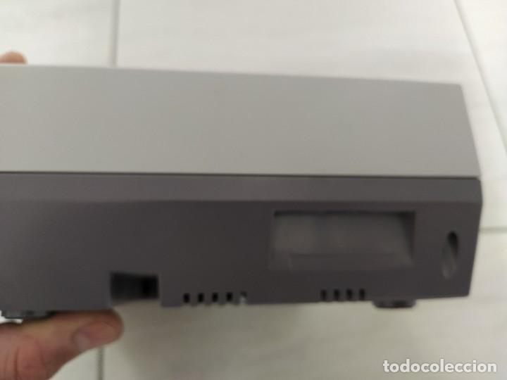 Videojuegos y Consolas: NINTENDO NES MODELO CON SALIDA RGB - Foto 6 - 255558905