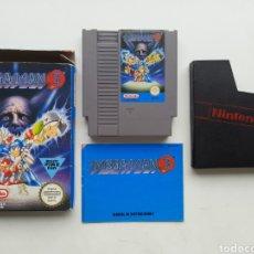 Videogiochi e Consoli: MEGAMAN MEGA MAN 3 COMPLETO NINTENDO NES. Lote 260267045