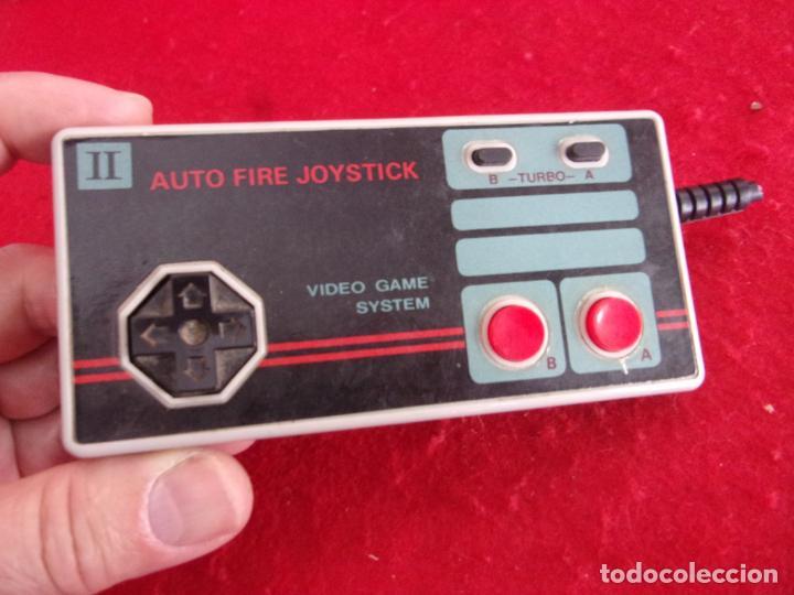 Videojuegos y Consolas: 2 mandos consola nintendo nes,MAS 1 ENTERO CON CABLE - Foto 3 - 262045215