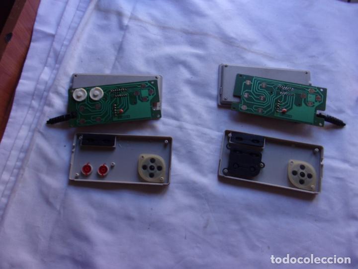 Videojuegos y Consolas: 2 mandos consola nintendo nes,MAS 1 ENTERO CON CABLE - Foto 4 - 262045215