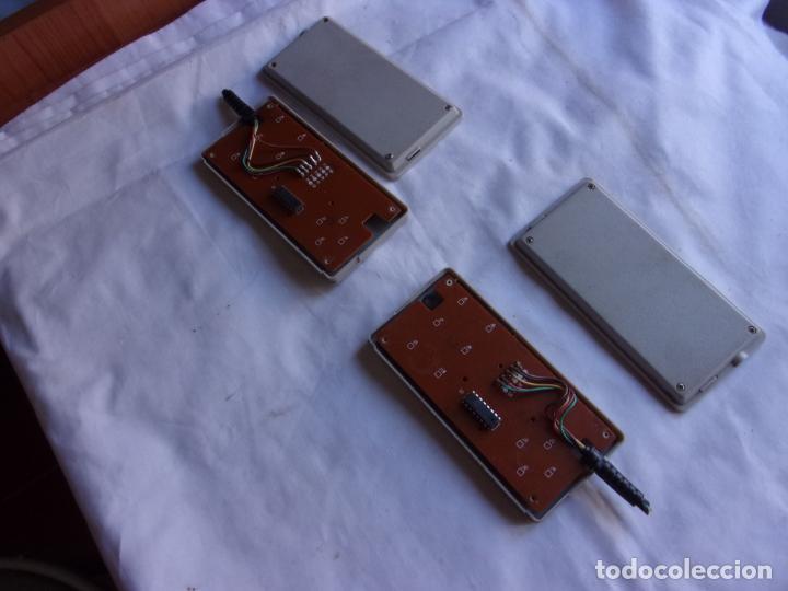 Videojuegos y Consolas: 2 mandos consola nintendo nes,MAS 1 ENTERO CON CABLE - Foto 6 - 262045215