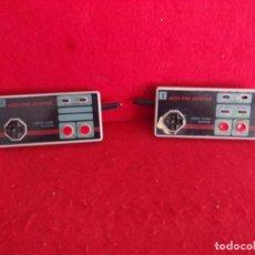 Videojuegos y Consolas: 2 MANDOS CONSOLA NINTENDO NES. Lote 262045215