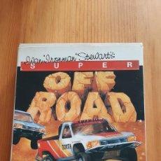 Videojuegos y Consolas: SUPER OFF ROAD. NINTENDO NES. VERSIÓN ESPAÑOLA. Lote 262068460