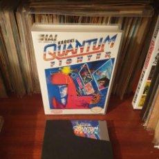 Videojuegos y Consolas: QUANTUM FIGHTER / NES. Lote 262251035