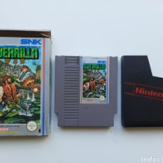 Videogiochi e Consoli: GUERRILLA CON CAJA NINTENDO NES. Lote 262630600
