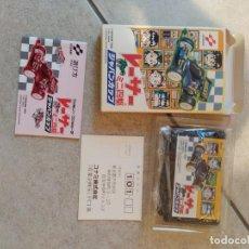 Videojuegos y Consolas: RACER MINI YONKU NINTENDO NES FAMICOM COMPLETO JAPONES. Lote 263069615