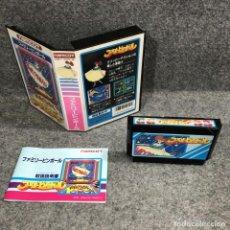 Videojuegos y Consolas: FAMILY PINBALL JAP NINTENDO FAMICOM NES. Lote 263189050