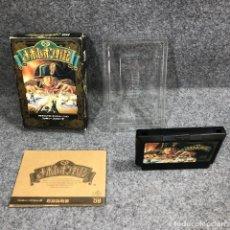 Videojuegos y Consolas: NAPOLEON SENKI JAP NINTENDO FAMICOM NES. Lote 263189080
