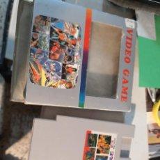 Videojuegos y Consolas: JUEGO CARTUCHO 310 EN 1 SUPER 1992 CARTUCHO DE JUEGOS PARA NINTENDO NES . JAPONES.. Lote 264103595