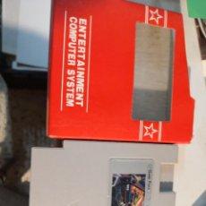 Videojuegos y Consolas: GAME PAKS 4 GAMES IN 1 EN - NINTENDO NES - GAME PAKS. Lote 264103780