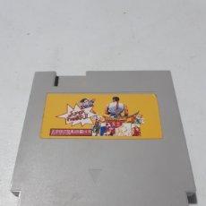 Videojuegos y Consolas: SUPER FIGHTER III JUEGO CLONICO NINTENDO NES. Lote 269467838