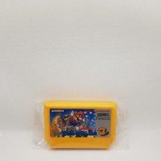 Videojuegos y Consolas: SUPER MARIO BROS 3 FAMICOM JAPAN NTSC-J NES. Lote 270637343