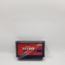 Videojuegos y Consolas: TETRIS NES FAMICOM JAPAN NTSC-J. Lote 270637493