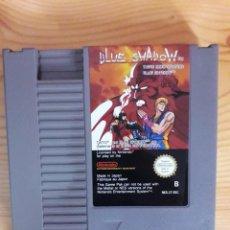 Videojuegos y Consolas: JUEGO DE NES. Lote 273310733