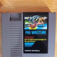 Videojuegos y Consolas: JUEGO DE NES. Lote 273310833
