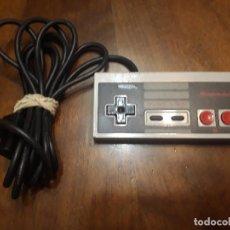 Videojuegos y Consolas: MANDO ORIGINAL NINTENDO NES. Lote 273446043