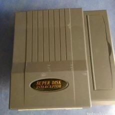 Videogiochi e Consoli: SUPER DISK INTERCEPTOR (COPION) SUPER NINTENDO SNES. Lote 274644473