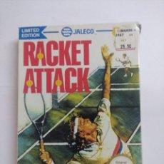 Videojuegos y Consolas: JUEGO NINTENDO NES/RACKET ATTACK/LIMITED EDITION.. Lote 276997278