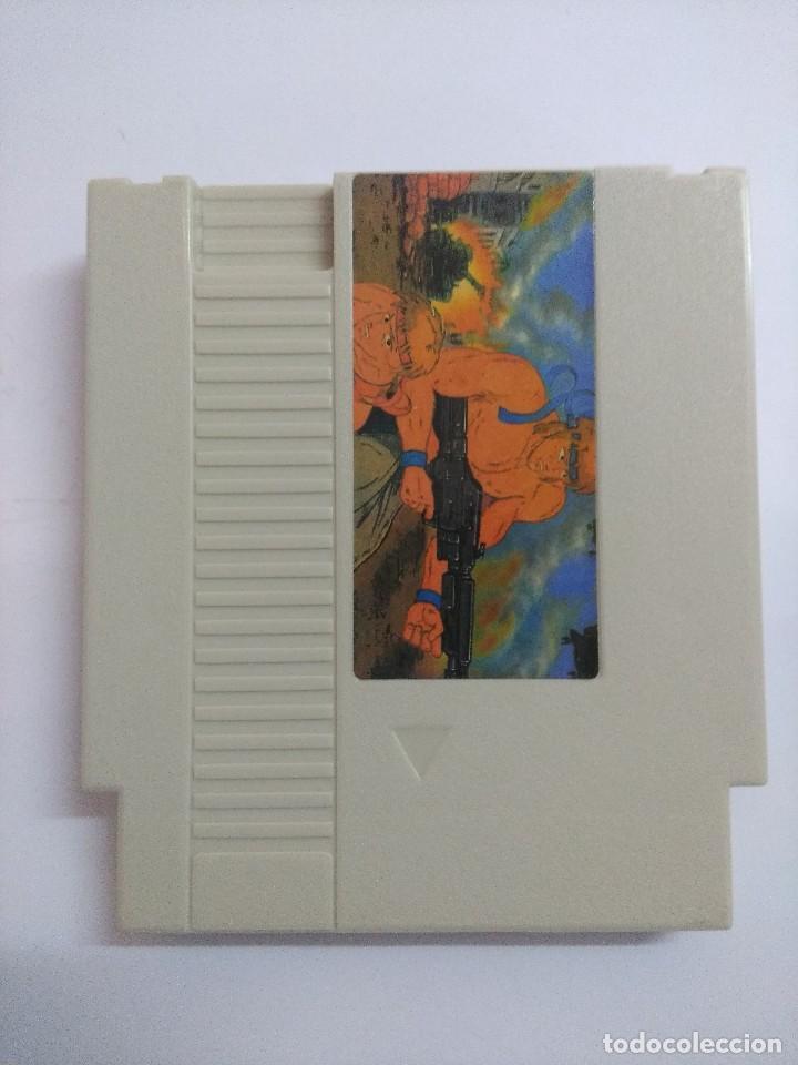 JUEGO COMPATIBLE CON NINTENDO NES. (Juguetes - Videojuegos y Consolas - Nintendo - Nes)
