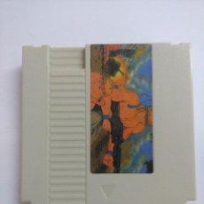 Videojuegos y Consolas: JUEGO COMPATIBLE CON NINTENDO NES.. Lote 276998003