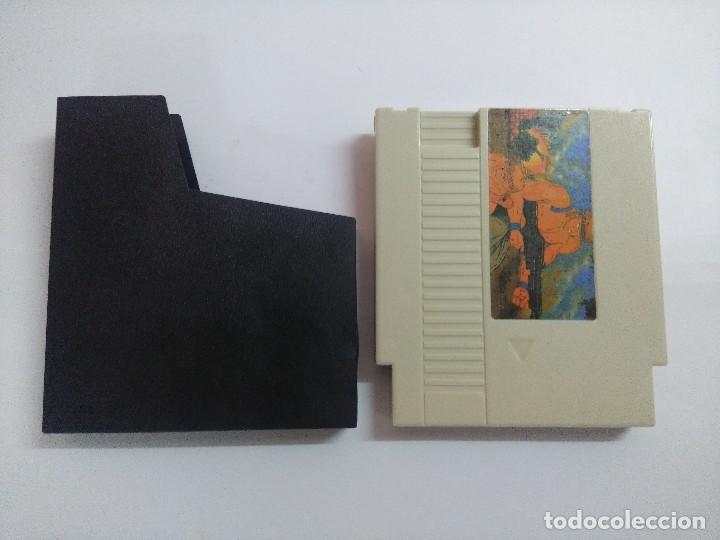 Videojuegos y Consolas: JUEGO COMPATIBLE CON NINTENDO NES. - Foto 2 - 276998003
