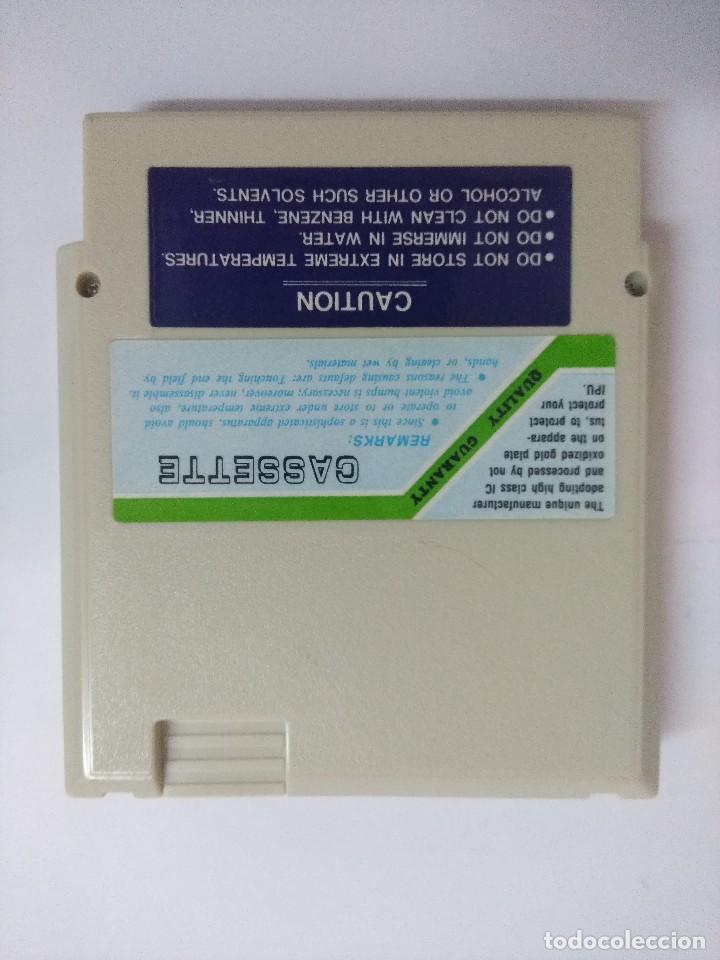 Videojuegos y Consolas: JUEGO COMPATIBLE CON NINTENDO NES. - Foto 3 - 276998003