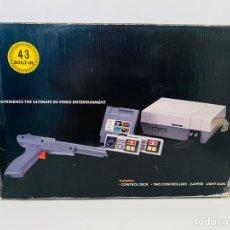 Videojuegos y Consolas: NINTENDO NES CLÓNICA. Lote 277444943