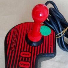 Videojuegos y Consolas: JOYSTICK KONIX SPEEDKING MANDO CON MICROINTERRUPTORES Y AUTOFUEGO SNES 1986 JOYSTICK KONIX SPEEDKING. Lote 277665378