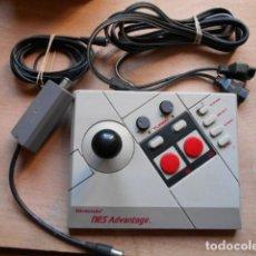 Videojuegos y Consolas: NES ADVANTAGE NINTENDO. Lote 278174478