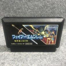 Videojuegos y Consolas: FIRE EMBLEM ANKOKURYUU TO HIKARI NO KEN ESPAÑOL NINTENDO FAMICOM NES. Lote 278638403